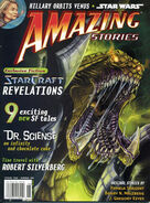 Revelations AmazingStories