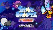 StarCrafts Mod Release Date Trailer