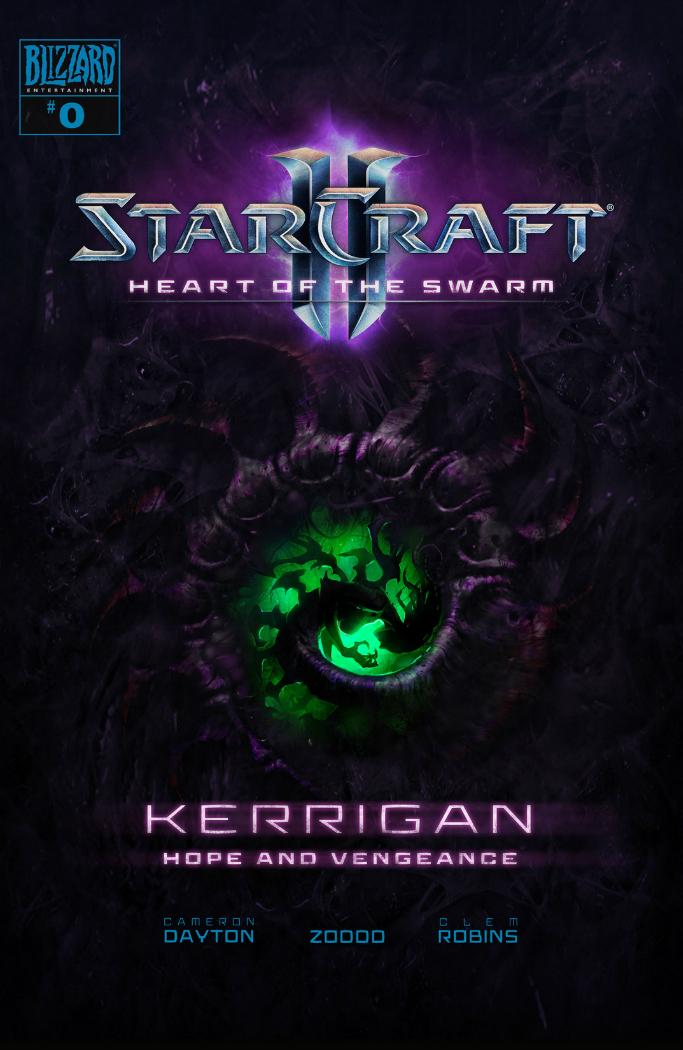 Kerrigan: Hope and Vengeance