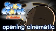StarCrafts Mod Opening Cinematic