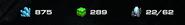 Ícone Suprimento Protoss