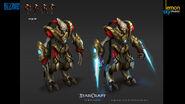 Zealot SCR Development1