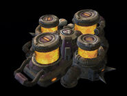 Fusion Core HH