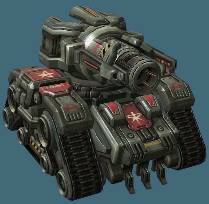 Laser drill tank