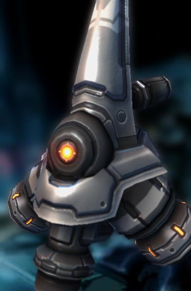 Lab Bot 1-X