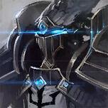 CrusaderZealot SC2 Portrait1