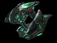 3. Stargate Ihan-rii