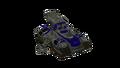 SiegeTank SC-G Rend2