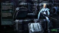 Female Ghost - All Neural Parasite Unit Quotes - StarCraft II Nova Covert Ops
