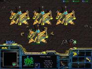Suprimentos Base Protoss SCO01