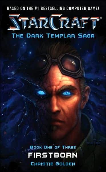 Сага о Темных Тамплиерах: Перворожденные