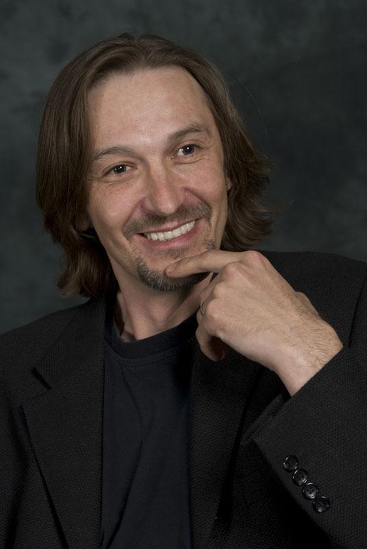 Виктор Бакин