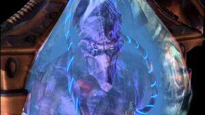 StarCraft 2 - Immortal Quotes