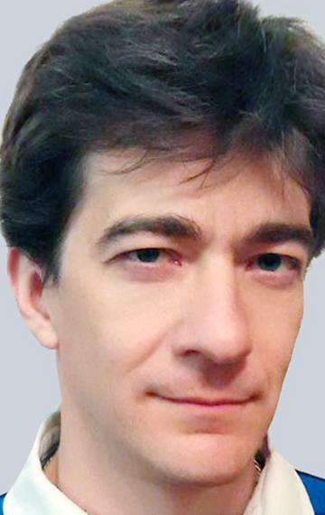 Олег Вирозуб