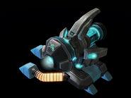 2. Tech Lab Special Forces