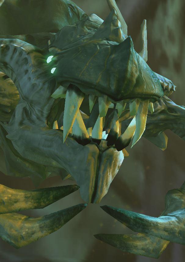 Creeper (primal zerg)