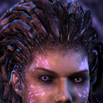 Details about  /Starcraft ll Heart of the Swarm Zerg Kerrigan Zergling Stukov Key Ring Chain