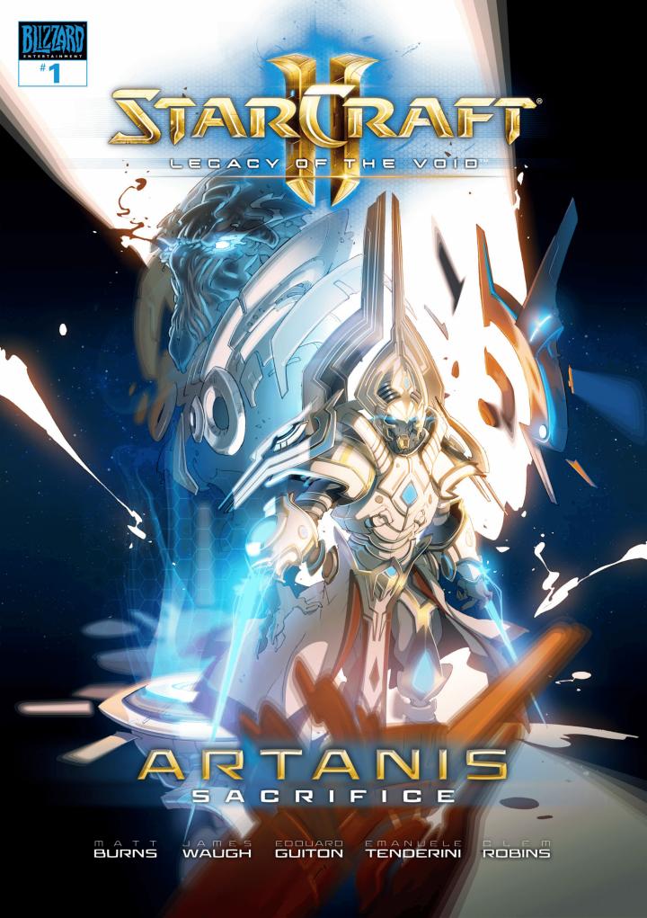 Artanis: Sacrifice