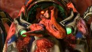StarCraft 2 - Infested Marine Quotes