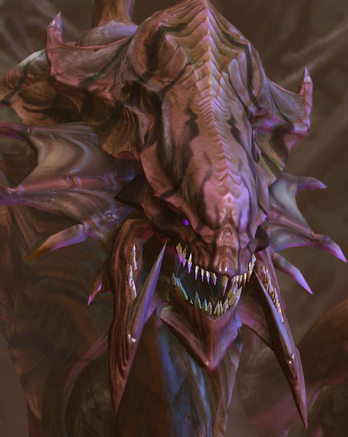 Hunter Killer (StarCraft II)