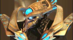 StarCraft 2 - Artanis Quotes