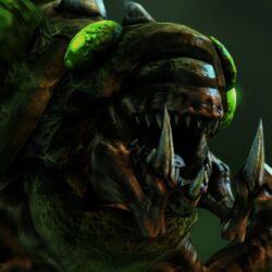 StarCraft II Zerg units