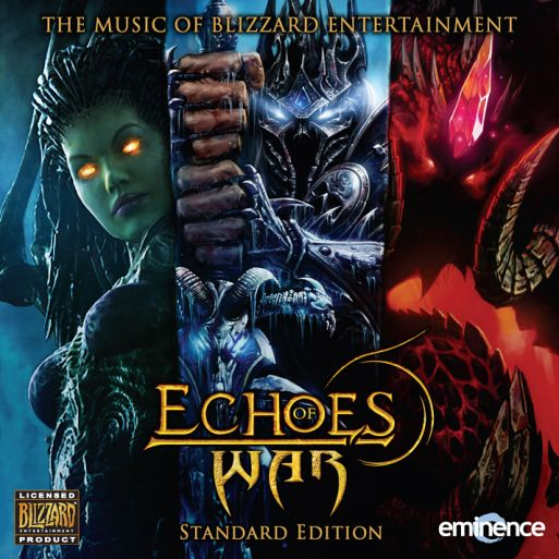 Echoes of War: The Music of Blizzard Entertainment