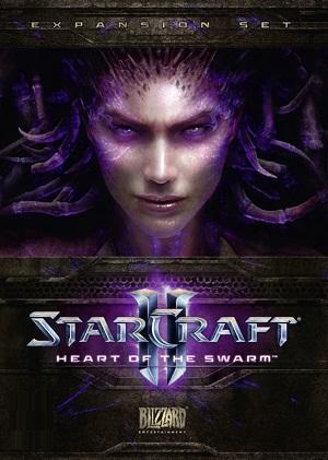 StarCraft II: Hearth of the Swarm