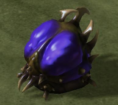 Ultralisk chrysalis