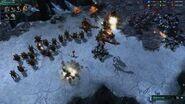 StarCraft II Heart of the Swarm - Battle Report (Terran vs Zerg)