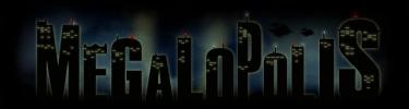 Megalopolis logo