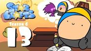 """StarCrafts S6 Ep 13 """"Care Again"""" ft"""