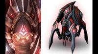 Slayer - All Neural Parasite Unit Quotes - StarCraft II Legacy Of The Void