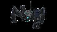 SpiderMine SC-G Rend1