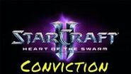 Starcraft 2 Conviction - Brutal Guide - All Achievements!