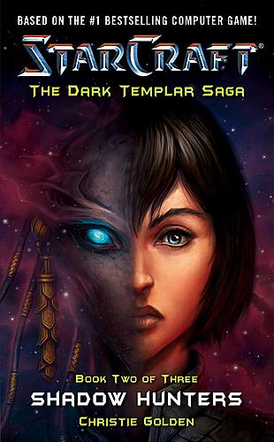 Сага о Темных Тамплиерах: Охотники из тени