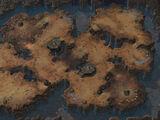Blistering Sands