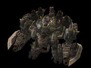 4. Thor Mira's Marauders