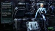 Ghost (Female) - All Unit Quotes - StarCraft II Nova Covert Ops