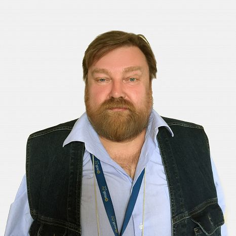 Андрей Ярославцев
