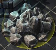 Destructible rock Versus Art1