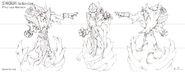 Archon BoardGame Art1