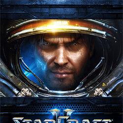 星际争霸Ⅱ:自由之翼