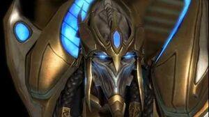 StarCraft 2 - High Templar Quotes