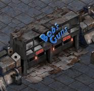 BobsGuns SCR Game1