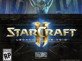스타크래프트 II: 공허의 유산