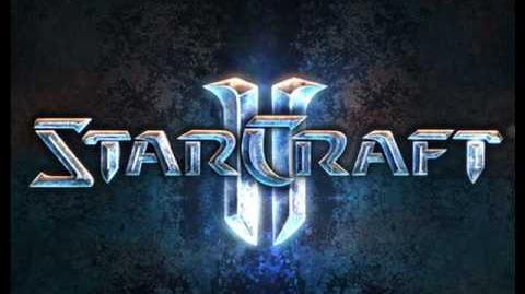 Terran Up The Night