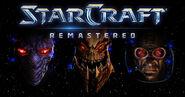 StarCraft REMASTERD