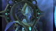 스타크래프트2 과거의 사원 로하나 대사