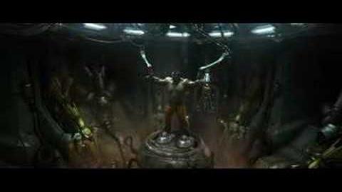 Blizzard - StarCraft 2 Cinematic Trailer